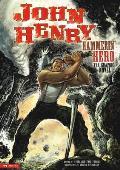 John Henry, Hammerin' Hero: The Graphic Novel