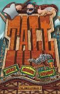 Tall Great American Folktales