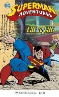 Superman Adventures: Eye to Eye