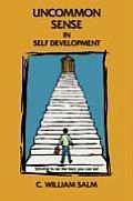Uncommon Sense in Self Development