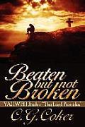 Beaten But Not Broken: Yahweh Jireh- The Lord Provides