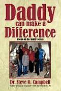 Daddy Can Make a Difference