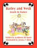 Harley and Westi: Learn to Dance