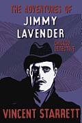 The Adventures of Jimmy Lavender: Chicago Detective