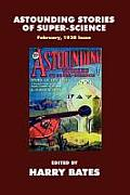 Pulp Classics: Astounding Stories #2 (February, 1930)
