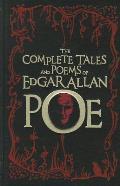 Complete Tales & Poems Of Edgar Allan Poe