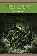 Call of Cthulhu & Other Dark Tales Barnes & Noble Library of Essential Reading