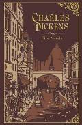 Charles Dickens Five Novels