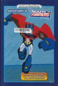 Adventures of Transformers