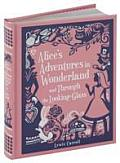 Alices Adventures in Wonderland & Through the Looking Glass