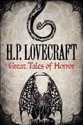 Great Tales of Horror
