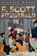 F Scott Fitzgerald Classic Works