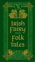 Irish Fairy & Folk Tales
