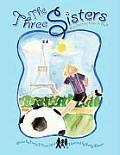 The Three Sisters: Elizabeth Goes to Paris