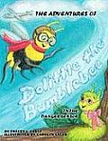 The Adventures of Dolittle the Bumblebee in the Danger Sensor