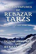 The Adventures of Rebazar Tarzs