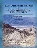 Death Valley National Park & Ash Meadows National Wildlife Refuge