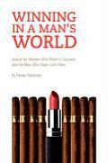 Winning in a Man's World
