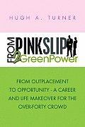 From Pinkslip 2 Greenpower