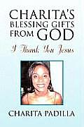 Charita's Blessing Gifts from God