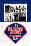 Philadelphia Athletics by the Numbers