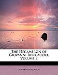 The Decameron of Giovanni Boccaccio, Volume 2