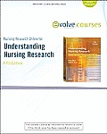 Nursing Research Online for Understanding Nursing Research (User's Guide and Access Code): Building an Evidence-Based Practice