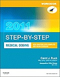 2011 Step by Step Medical Coding Workbook