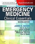 Emergency Medicine Expert Consult Online & Print