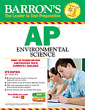 Barrons AP Environmental Science 5th Edition