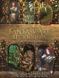 Compendium of Fantasy Art Techniques