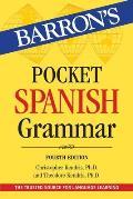 Pocket Spanish Grammar