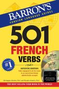 501 French Verbs 7th Edition with CD Rom