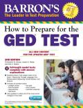 How to Prepare for the GED Test with CD-ROM, 2nd Edition