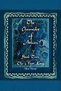 The New King - Book Two of the Chronicles of Athan