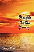 Thoughts in the Journey