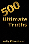 500 Ultimate Truths