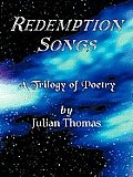 Redemption Songs: A Trilogy of Poetry