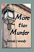 More Than Murder