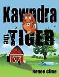 Kawndra the Tiger