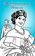 The Panamanian Princess