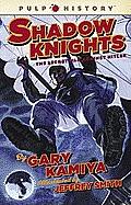 Shadow Knights The Secret War Against Hitler