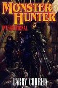 Monster Hunter International Book 1