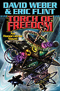 Torch Of Freedom Crown of Slaves Book 2 Honorverse