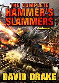 Complete Hammers Slammers Volume 1