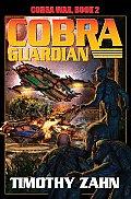Cobra Guardian, 4: Cobra War: Book Two
