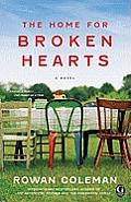 Home for Broken Hearts
