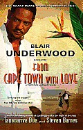 From Cape Town with Love A Tennyson Hardwick Novel