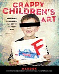 Crappy Childrens Art