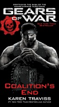 Coalition's End: Gears of War 4